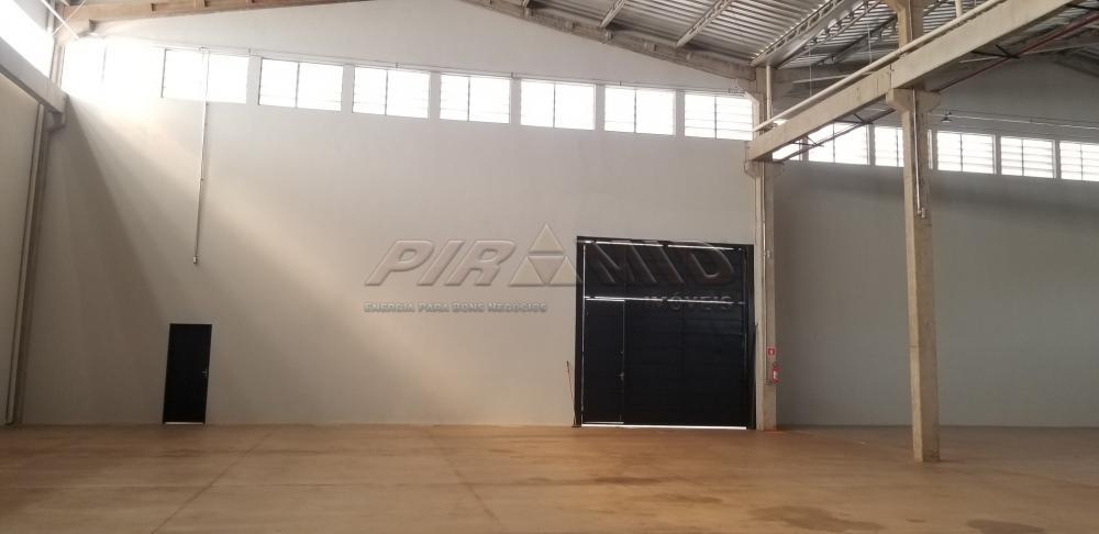 Alugar Comercial / Galpão em Ribeirão Preto R$ 25.000,00 - Foto 14