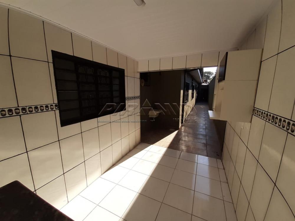 Alugar Casa / Padrão em Ribeirão Preto R$ 950,00 - Foto 15