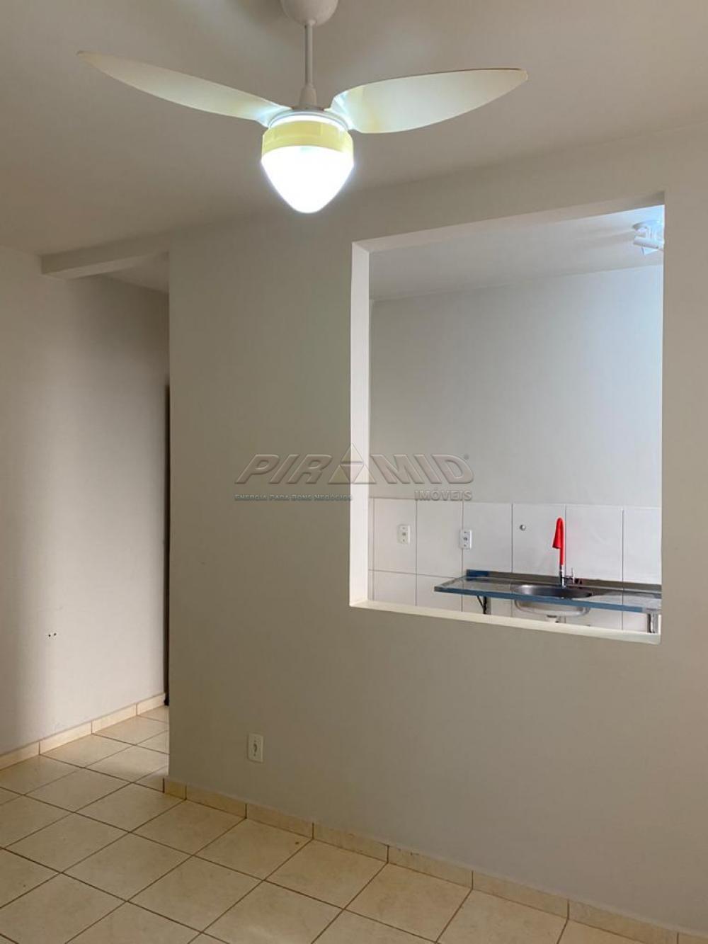 Alugar Apartamento / Padrão em Ribeirão Preto R$ 730,00 - Foto 8