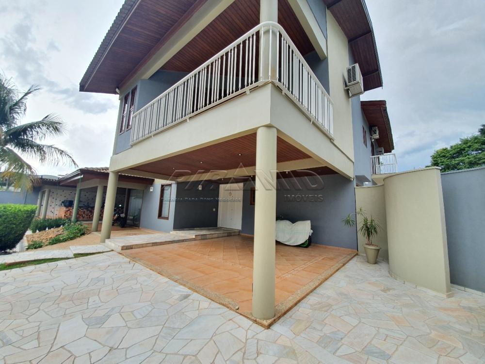 Alugar Casa / Padrão em Ribeirão Preto R$ 17.000,00 - Foto 1