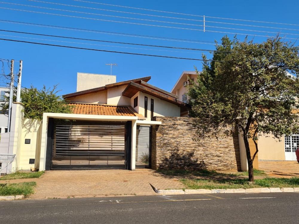 Alugar Casa / Padrão em Ribeirão Preto R$ 6.000,00 - Foto 3