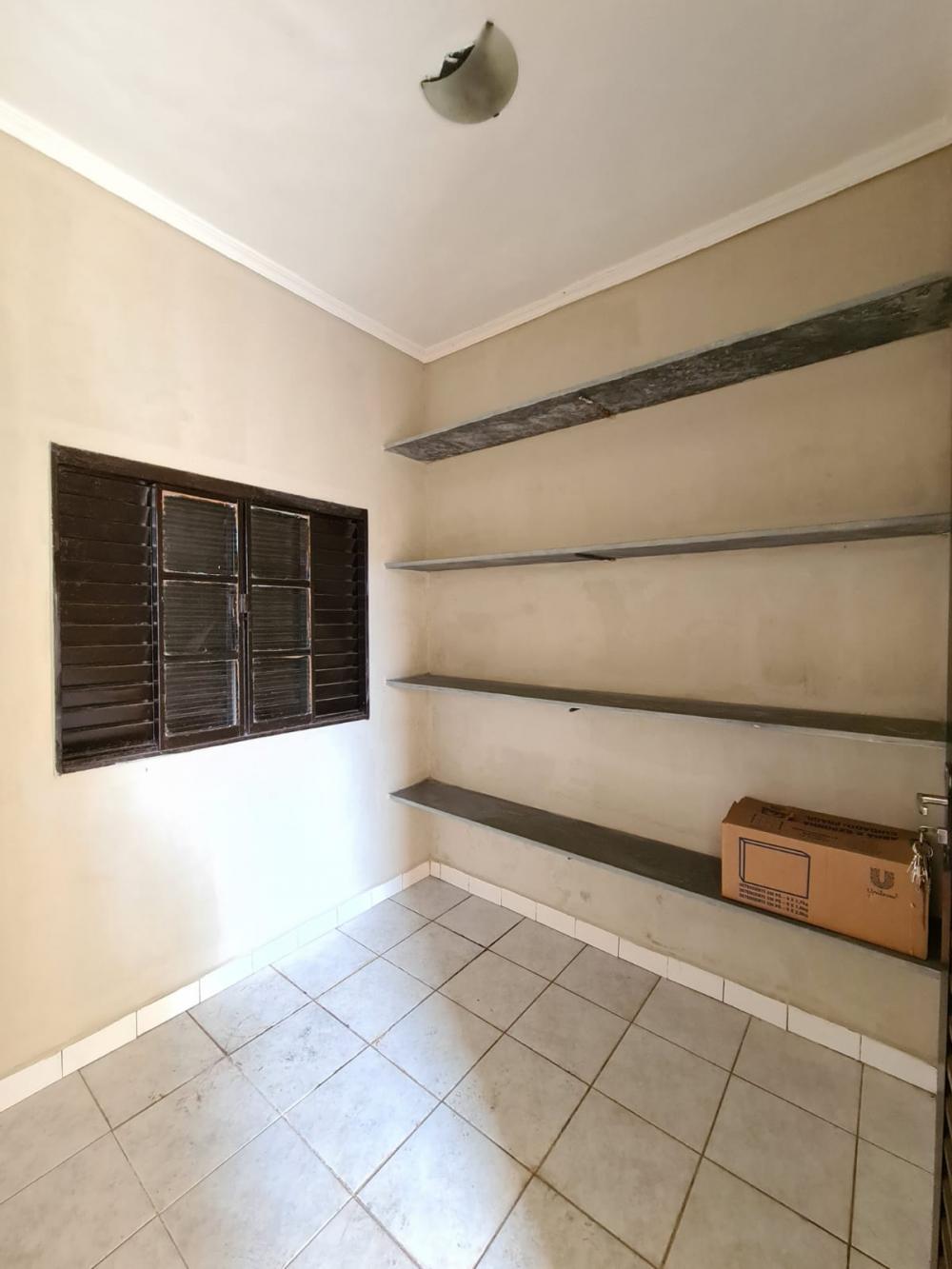Alugar Casa / Padrão em Ribeirão Preto R$ 1.600,00 - Foto 17