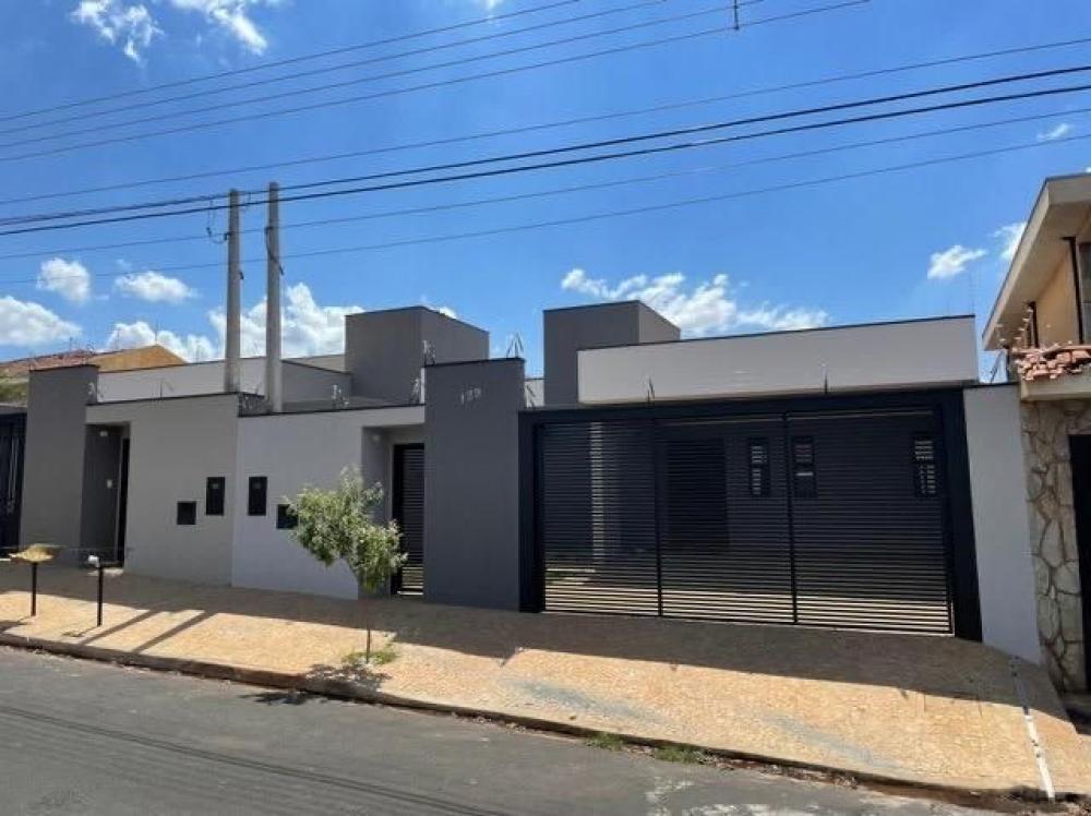 Comprar Casa / Padrão em Ribeirão Preto R$ 545.000,00 - Foto 1