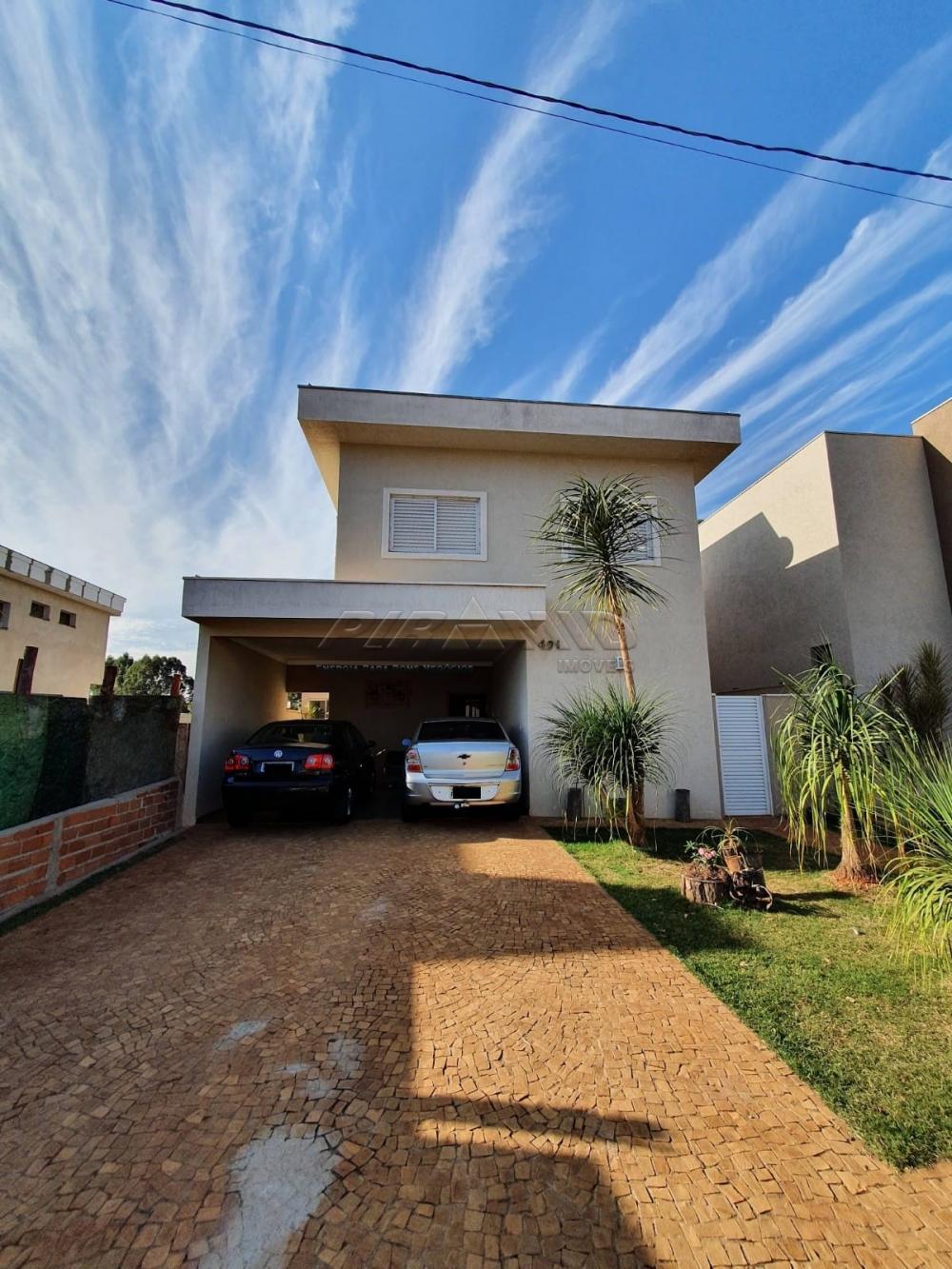 Comprar Casa / Condomínio em Ribeirão Preto R$ 980.000,00 - Foto 1