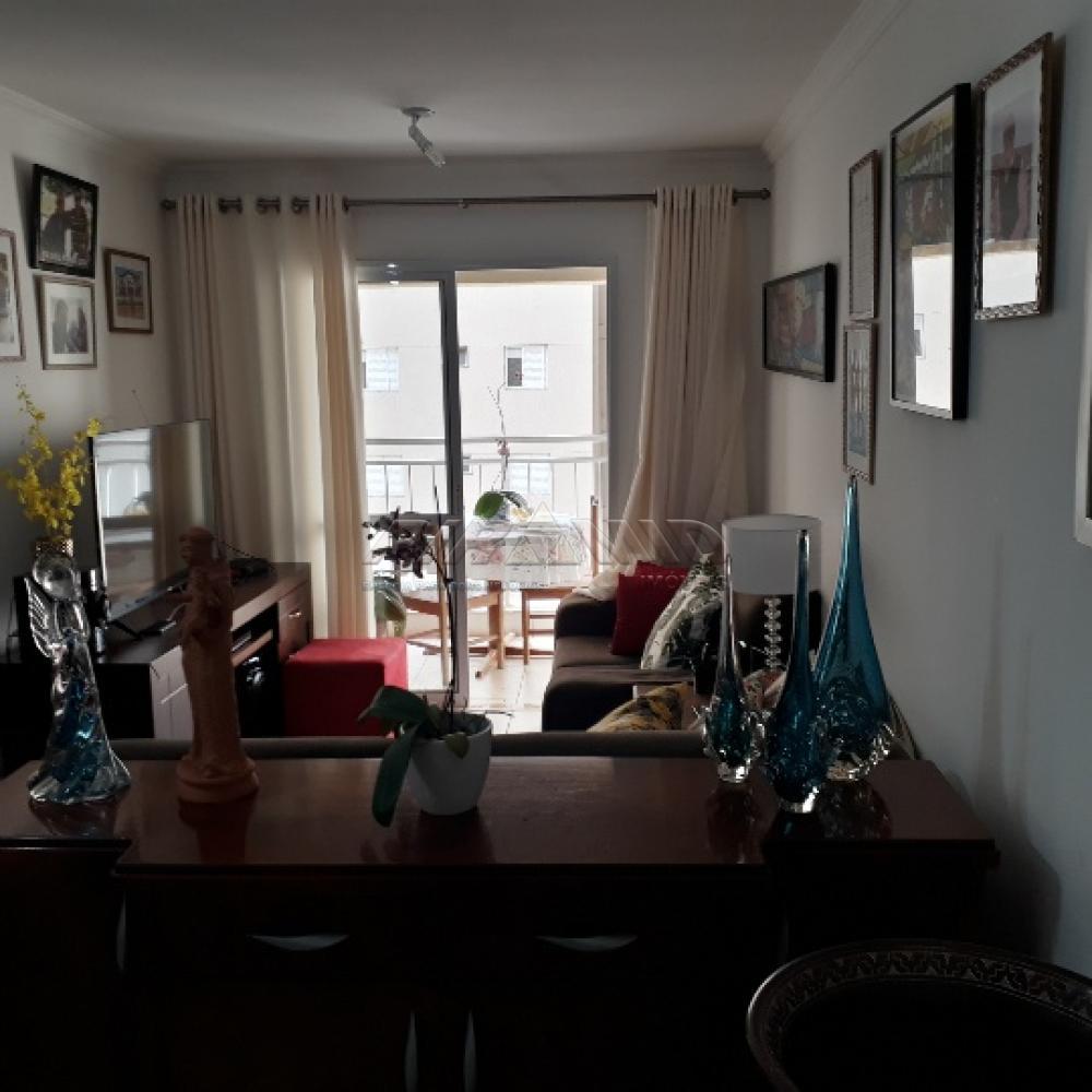 Comprar Apartamento / Padrão em Ribeirão Preto R$ 415.000,00 - Foto 3