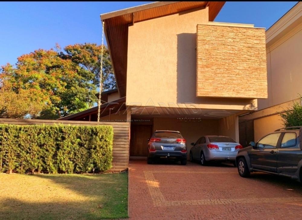 Comprar Casa / Condomínio em Ribeirão Preto R$ 2.850.000,00 - Foto 1