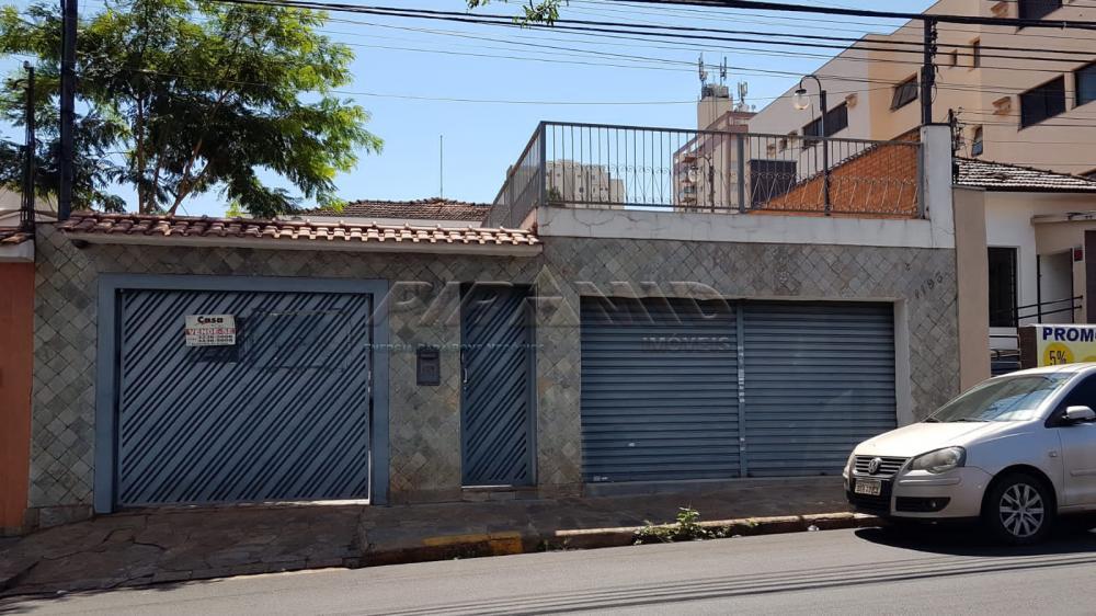 Comprar Casa / Padrão em Ribeirão Preto R$ 850.000,00 - Foto 1