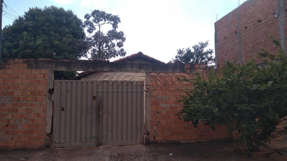 Comprar Casa / Padrão em Ribeirão Preto R$ 125.000,00 - Foto 1
