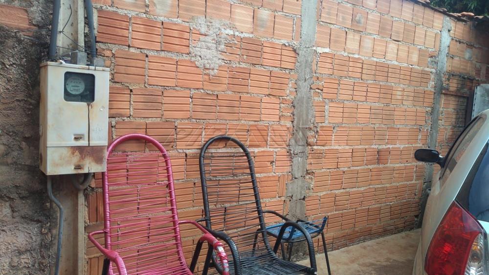 Comprar Casa / Padrão em Ribeirão Preto R$ 125.000,00 - Foto 4