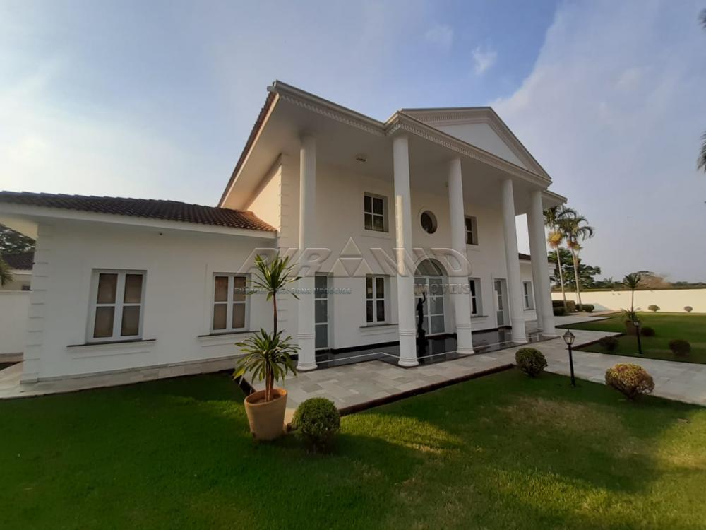 Alugar Casa / Condomínio em Ribeirão Preto R$ 20.000,00 - Foto 2