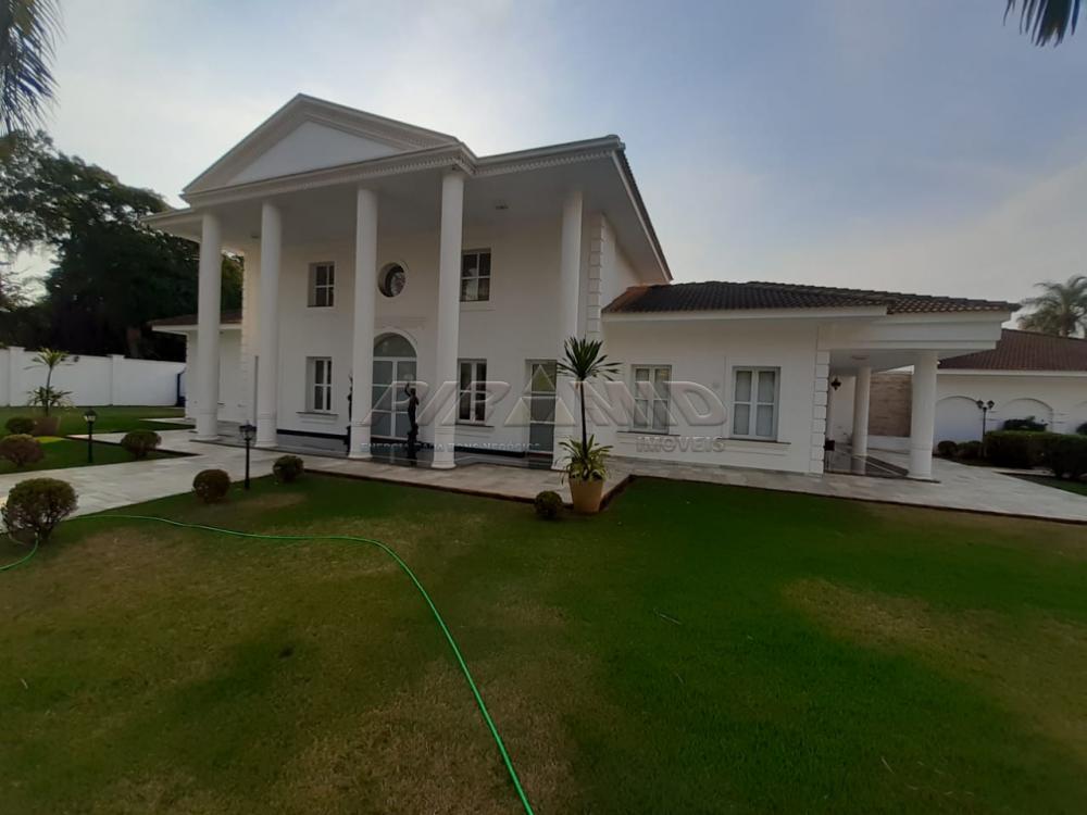 Alugar Casa / Condomínio em Ribeirão Preto R$ 20.000,00 - Foto 4
