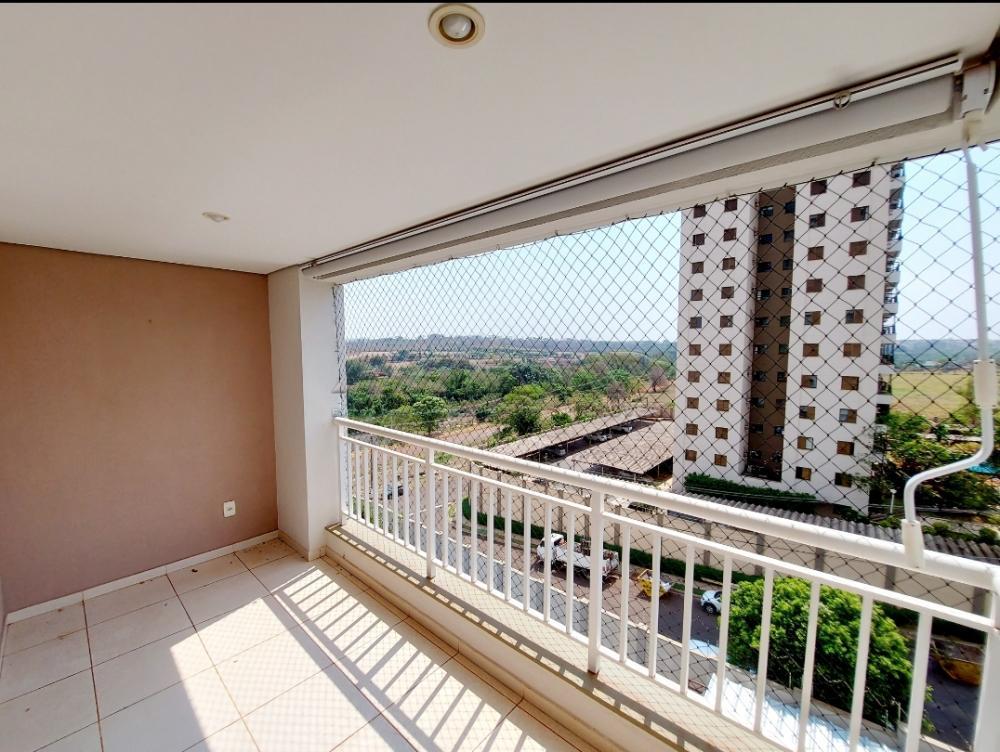 Alugar Apartamento / Padrão em Ribeirão Preto R$ 2.300,00 - Foto 4