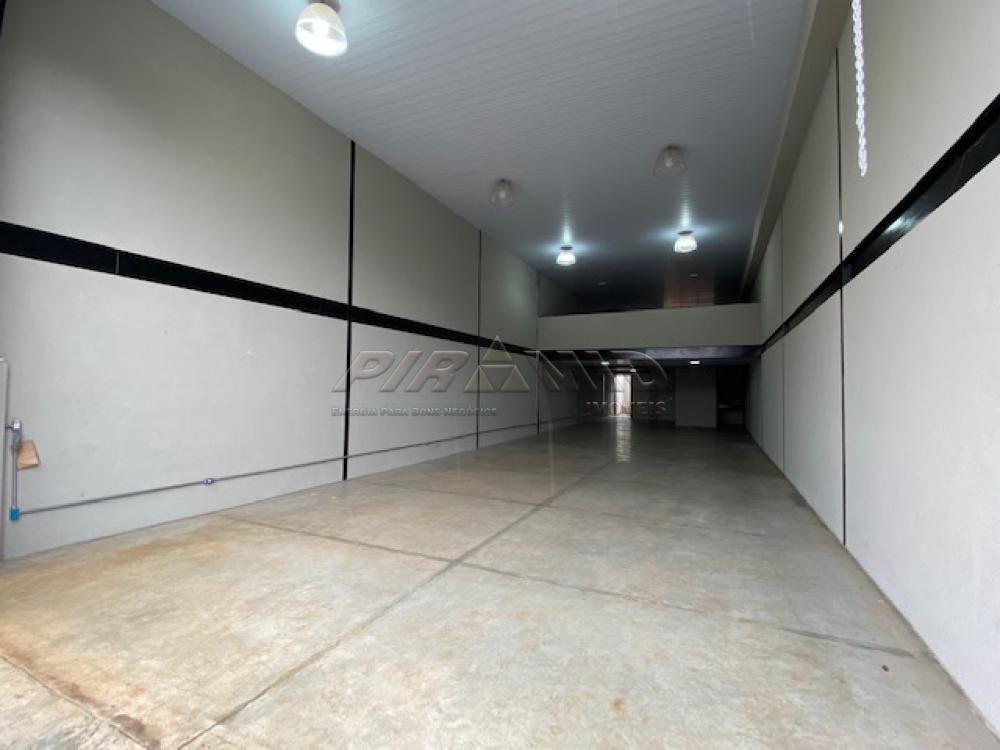 Alugar Comercial / Salão em Ribeirão Preto R$ 7.500,00 - Foto 1