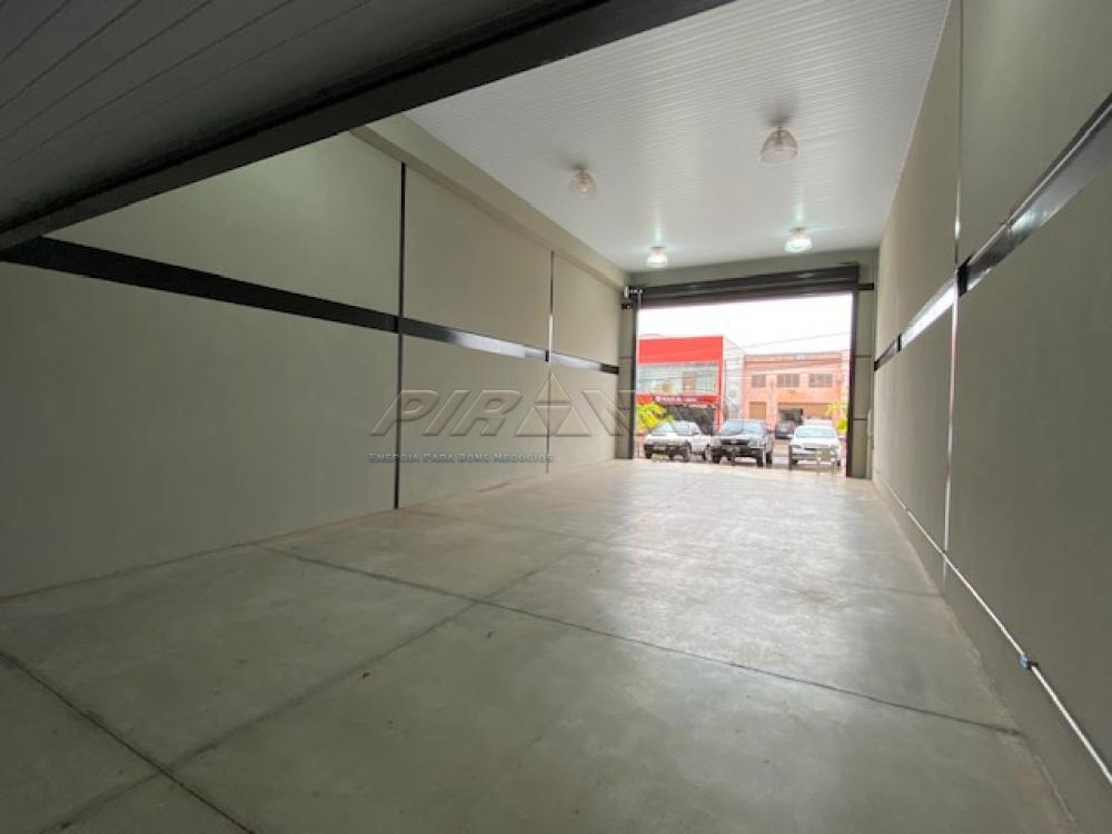Alugar Comercial / Salão em Ribeirão Preto R$ 7.500,00 - Foto 3