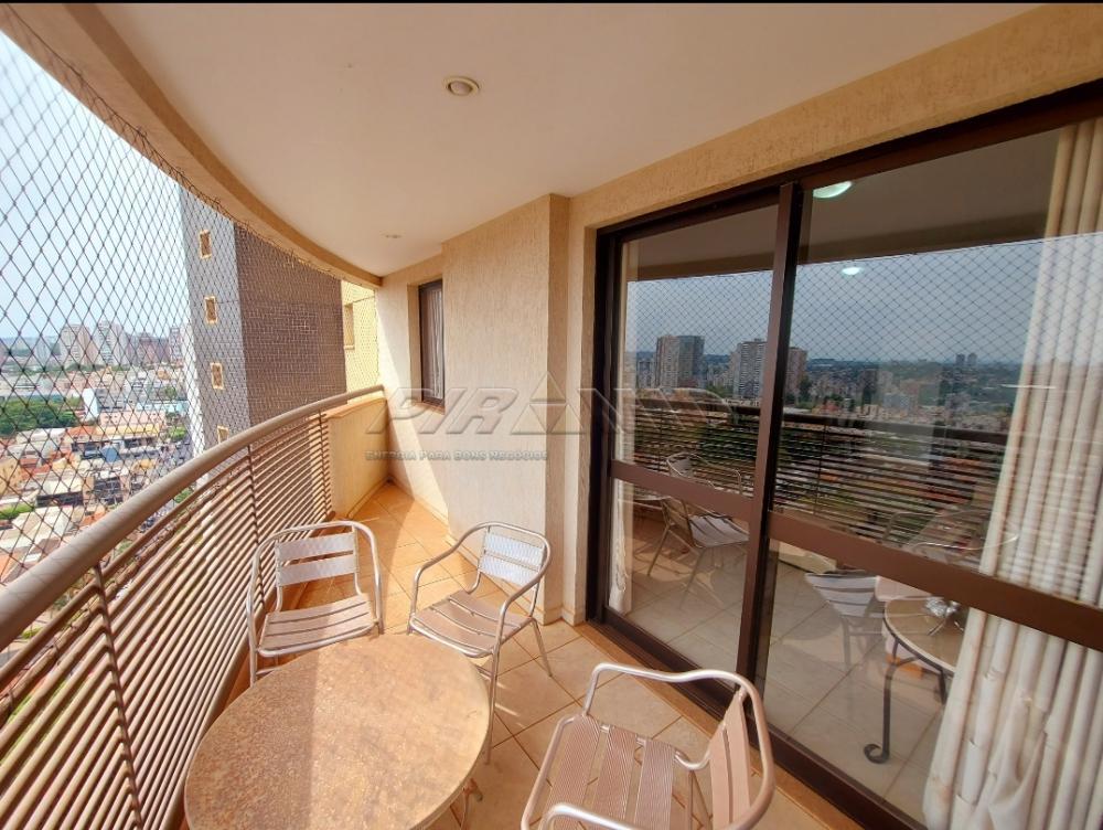 Alugar Apartamento / Padrão em Ribeirão Preto R$ 3.000,00 - Foto 4