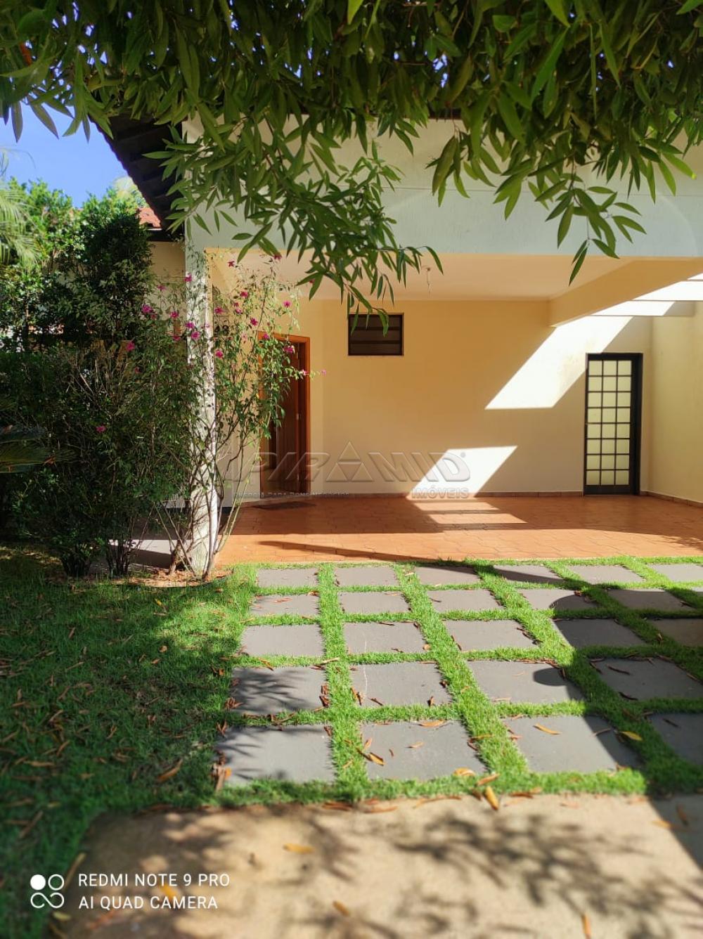 Bonfim Paulista Casa Locacao R$ 3.200,00 Condominio R$760,00 3 Dormitorios 1 Suite Area do terreno 488.28m2 Area construida 144.00m2