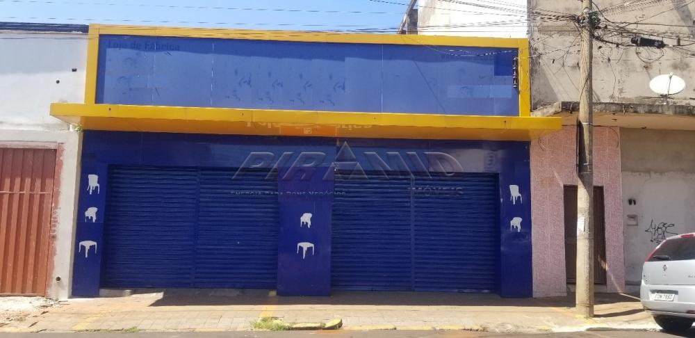 Alugar Comercial / Salão em Ribeirão Preto R$ 5.300,00 - Foto 1