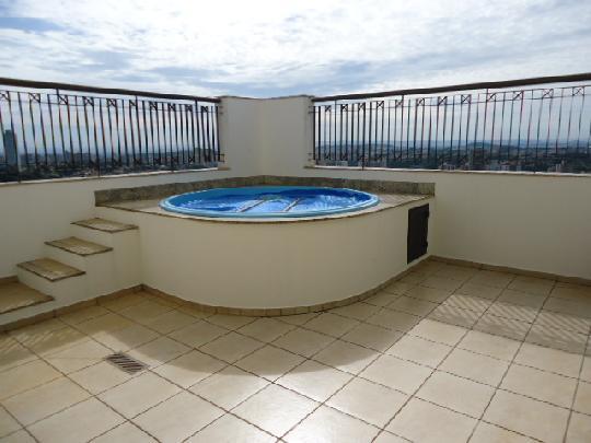 Alugar Apartamento / Cobertura em Ribeirão Preto apenas R$ 6.000,00 - Foto 11
