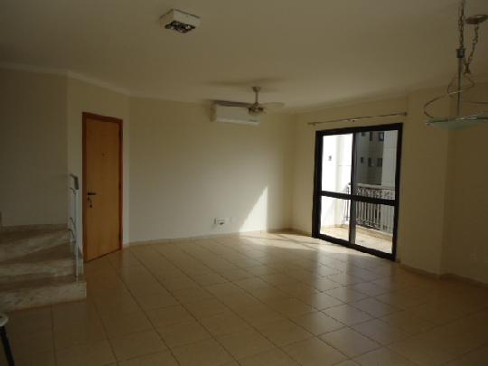 Alugar Apartamento / Cobertura em Ribeirão Preto apenas R$ 6.000,00 - Foto 1