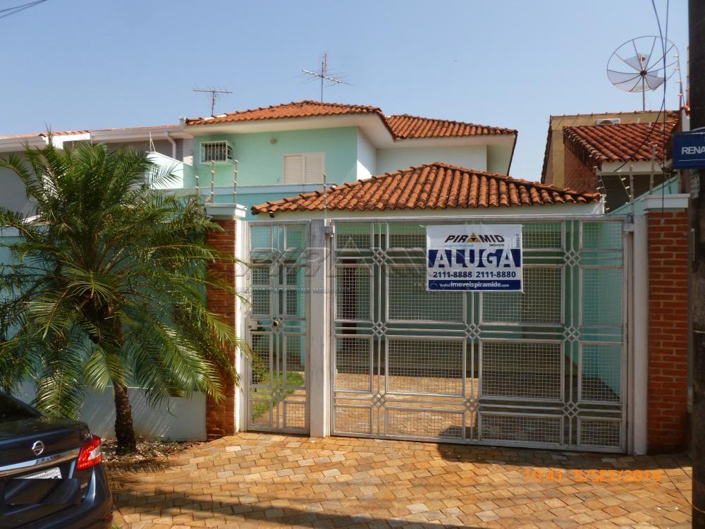 Alugar Casa / Padrão em Ribeirão Preto apenas R$ 2.400,00 - Foto 1