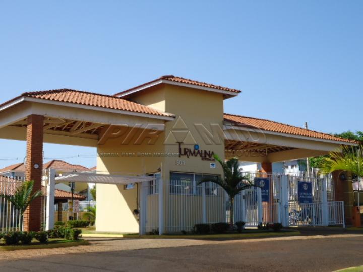 Casa - Condomínio Ribeirão Preto