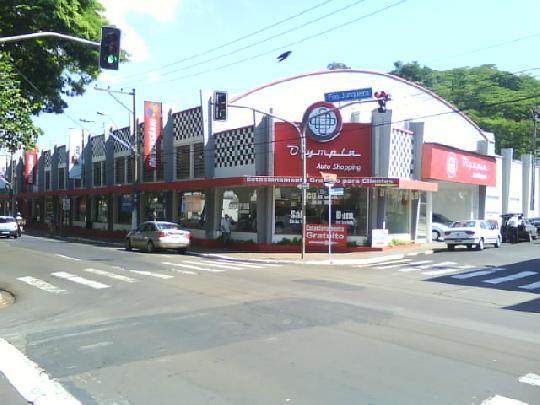 Ribeirao Preto Campos Eliseos Salao Locacao R$ 60.000,00  90 Vagas Area construida 7009.00m2
