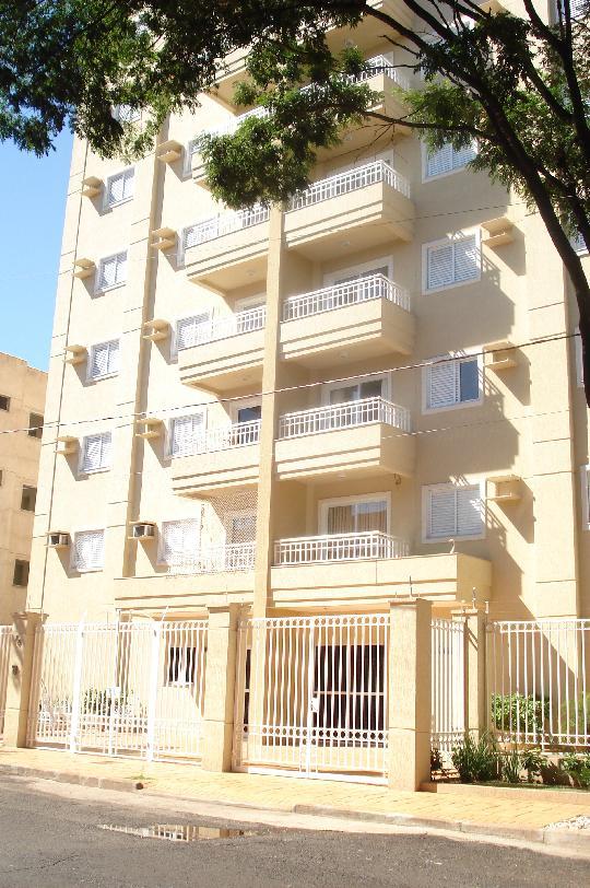 Ribeirao Preto Apartamento Locacao R$ 1.500,00 Condominio R$600,00 2 Dormitorios 1 Suite Area construida 71.00m2