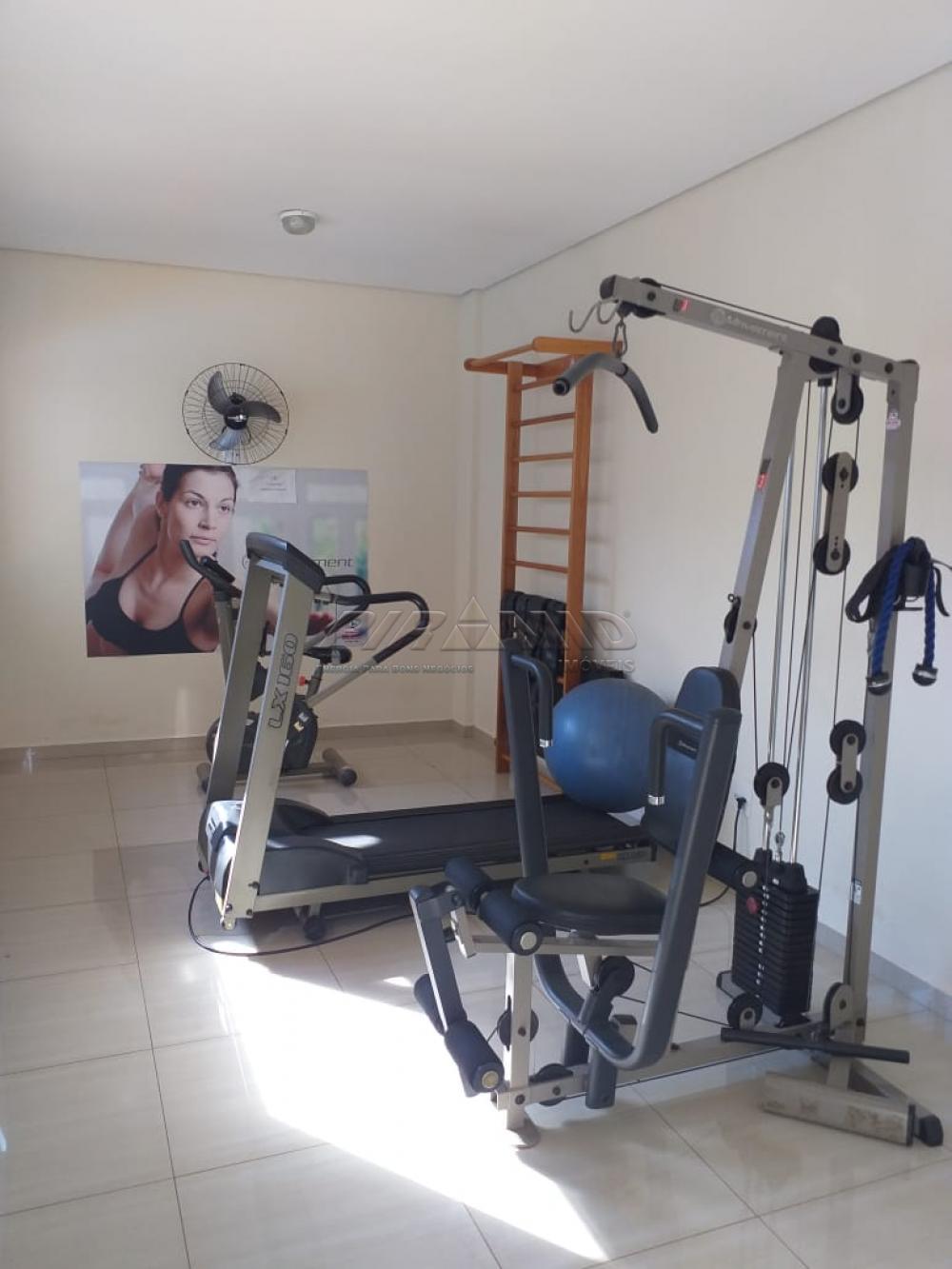 Alugar Apartamento / Padrão em Ribeirão Preto R$ 1.250,00 - Foto 16