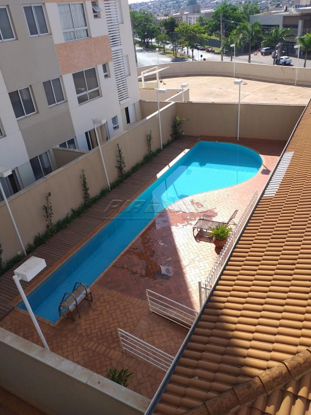 Alugar Apartamento / Padrão em Ribeirão Preto R$ 1.250,00 - Foto 17