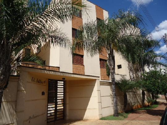 Ribeirao Preto Apartamento Venda R$280.000,00 Condominio R$280,00 2 Dormitorios 2 Vagas Area construida 78.18m2