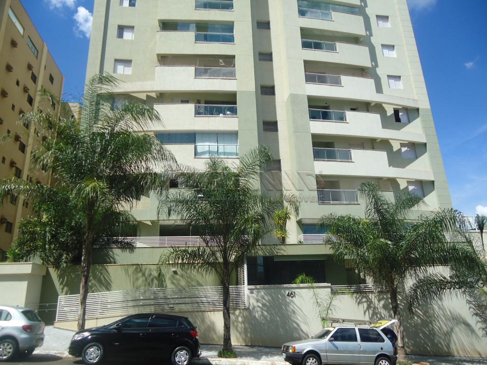 Ribeirao Preto Apartamento Venda R$450.000,00 Condominio R$570,00 3 Dormitorios 1 Suite Area construida 95.00m2