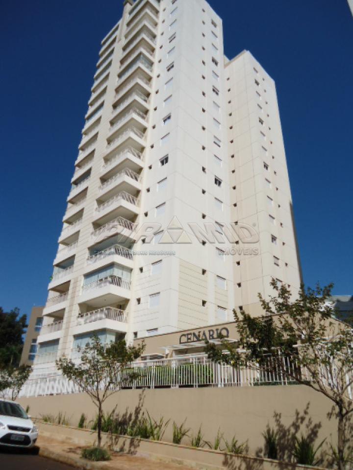 Apartamento - Padr�o Ribeir�o Preto