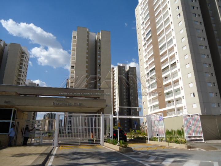 Ribeirao Preto Apartamento Locacao R$ 2.000,00 Condominio R$500,00 3 Dormitorios 3 Suites Area construida 104.71m2