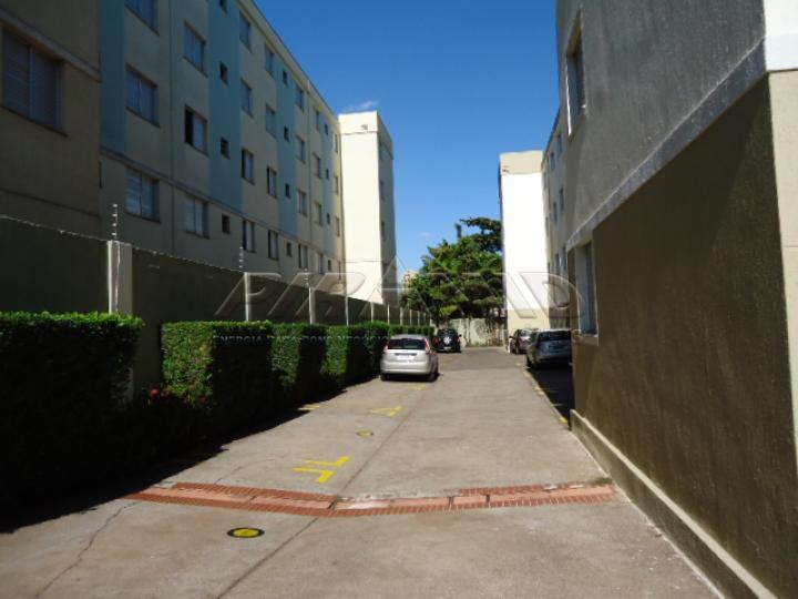 Alugar Apartamento / Padrão em Ribeirão Preto R$ 850,00 - Foto 18