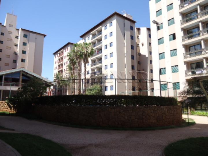 Alugar Apartamento / Padrão em Ribeirão Preto apenas R$ 950,00 - Foto 34