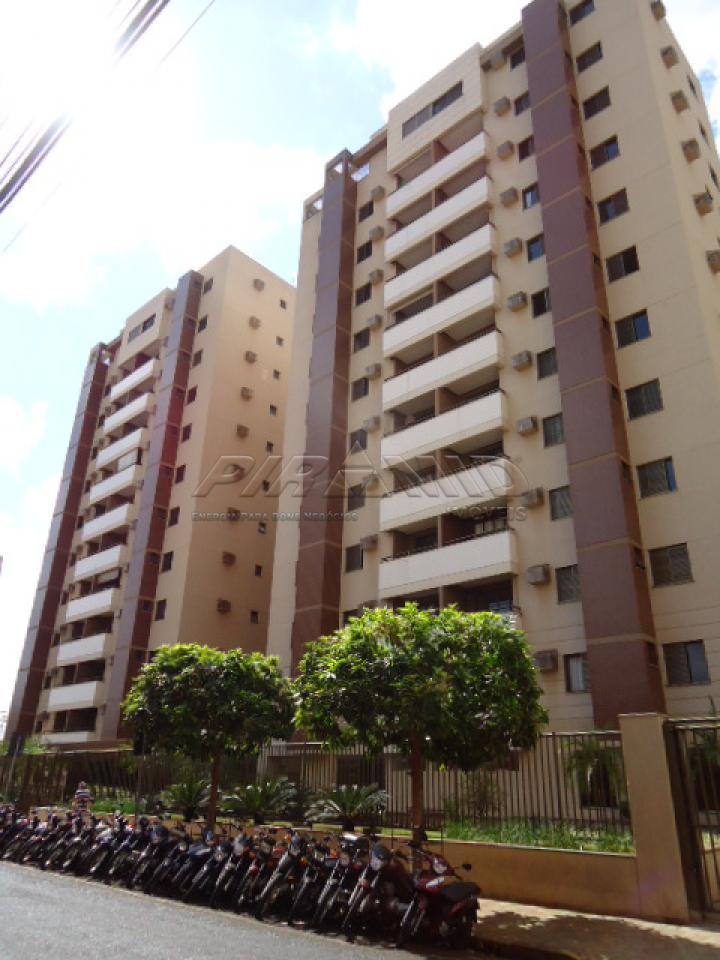 Alugar Apartamento / Padrão em Ribeirão Preto apenas R$ 1.480,00 - Foto 18
