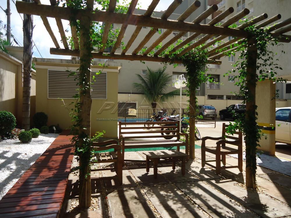 Alugar Apartamento / Padrão em Ribeirão Preto R$ 1.100,00 - Foto 19
