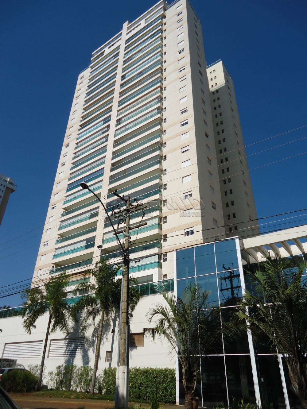 Ribeirao Preto Apartamento Locacao R$ 3.700,00 Condominio R$790,00 3 Dormitorios 3 Suites Area construida 186.00m2