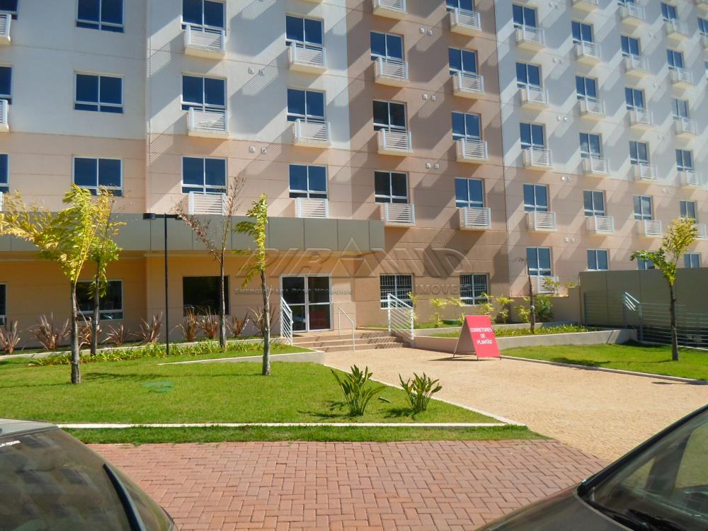 Alugar Apartamento / Kitchnet em Ribeirão Preto R$ 750,00 - Foto 12