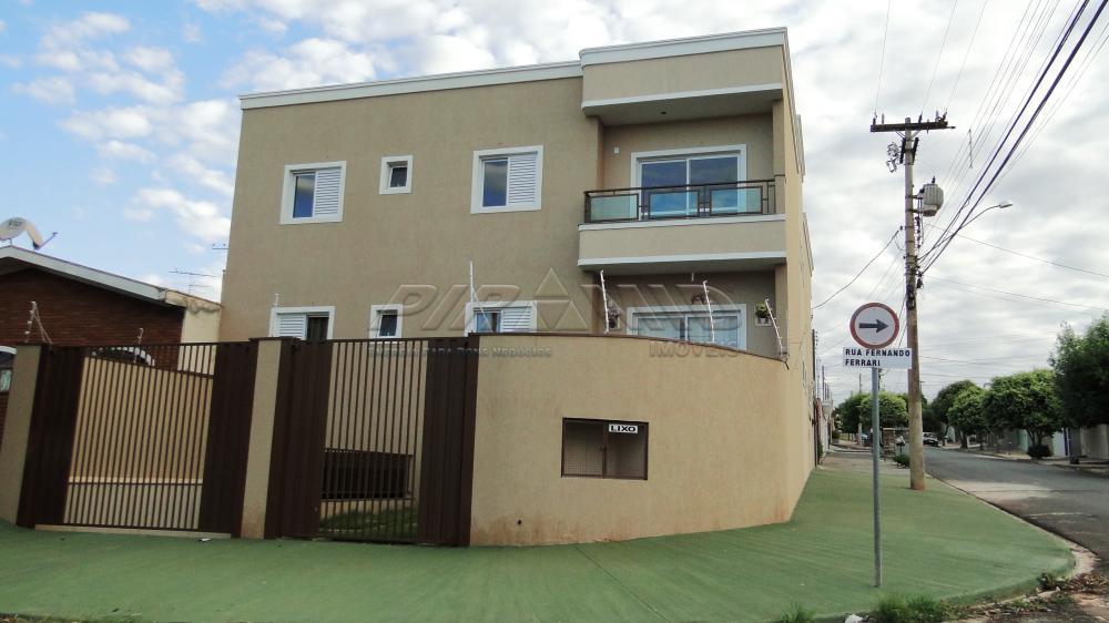 Ribeirao Preto Apartamento Venda R$320.000,00 Condominio R$100,00 3 Dormitorios 1 Suite Area construida 85.00m2