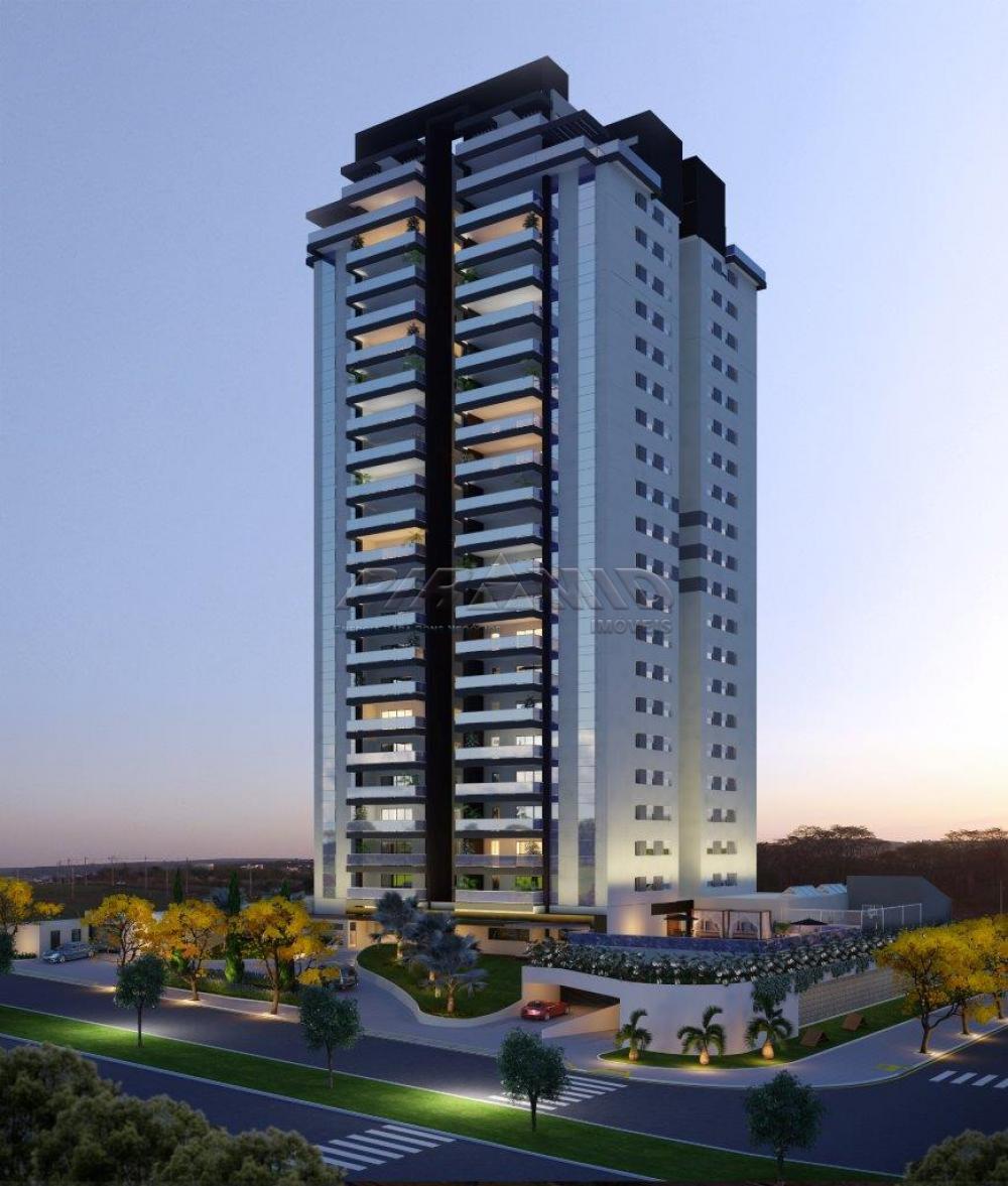 Ribeirao Preto Apartamento Venda R$1.138.368,76 3 Dormitorios 3 Suites Area construida 195.00m2