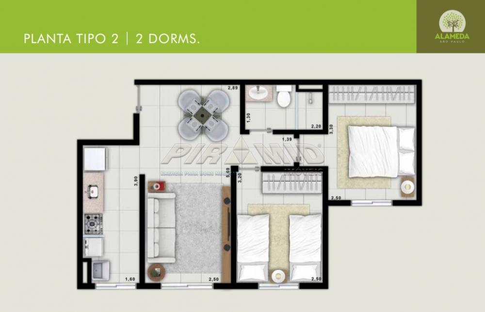 Comprar Apartamento / Padrão em Ribeirão Preto apenas R$ 203.320,00 - Foto 41