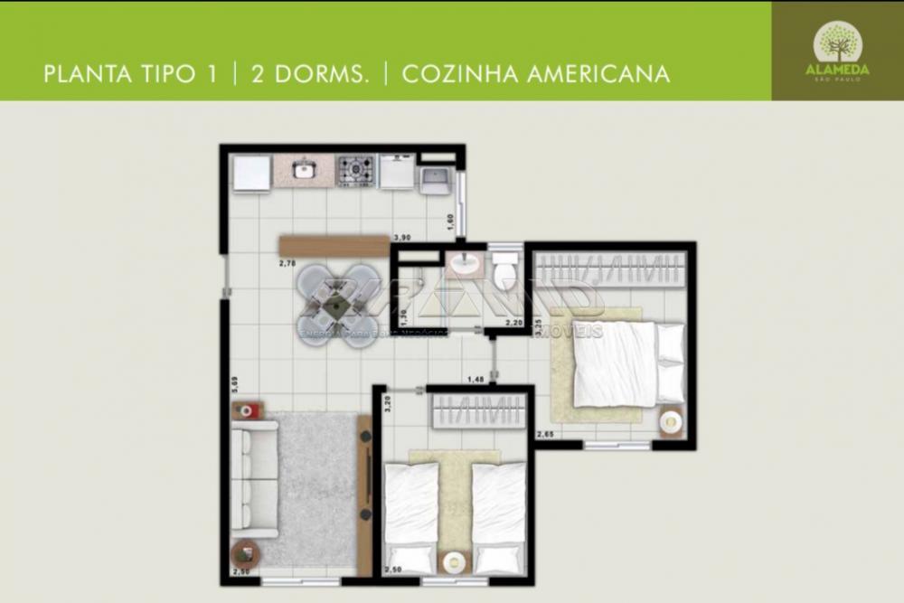 Comprar Apartamento / Padrão em Ribeirão Preto apenas R$ 203.320,00 - Foto 42