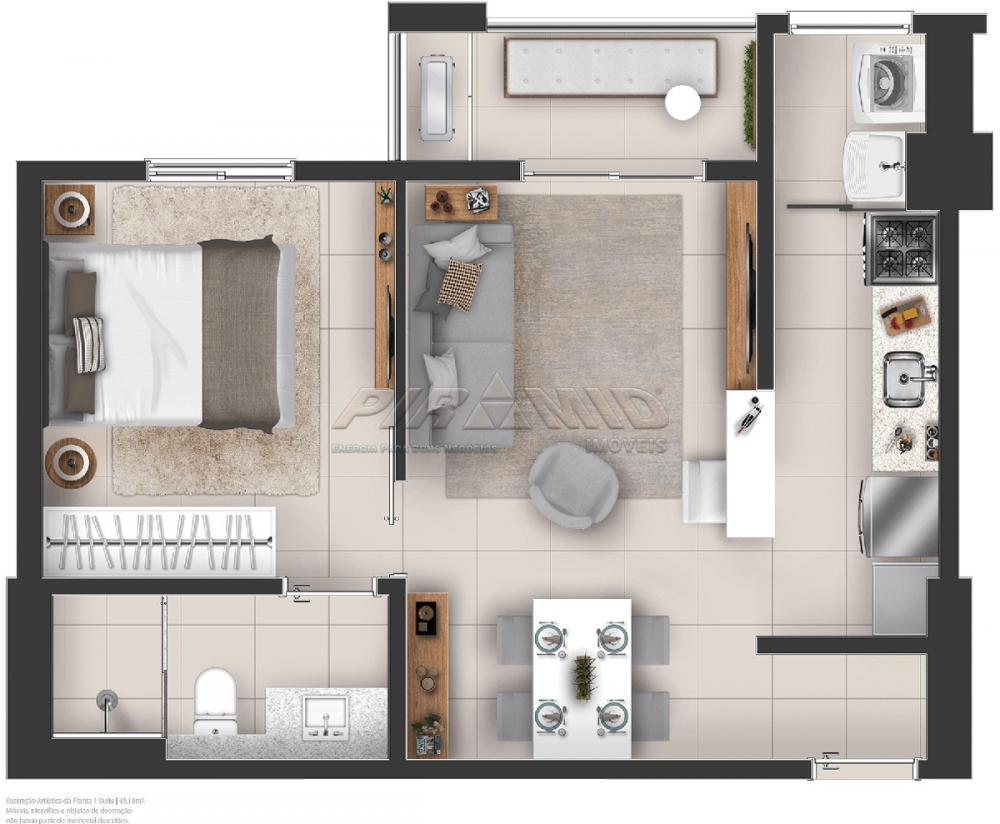 Comprar Apartamento / Lançamento em Ribeirão Preto R$ 276.595,20 - Foto 46