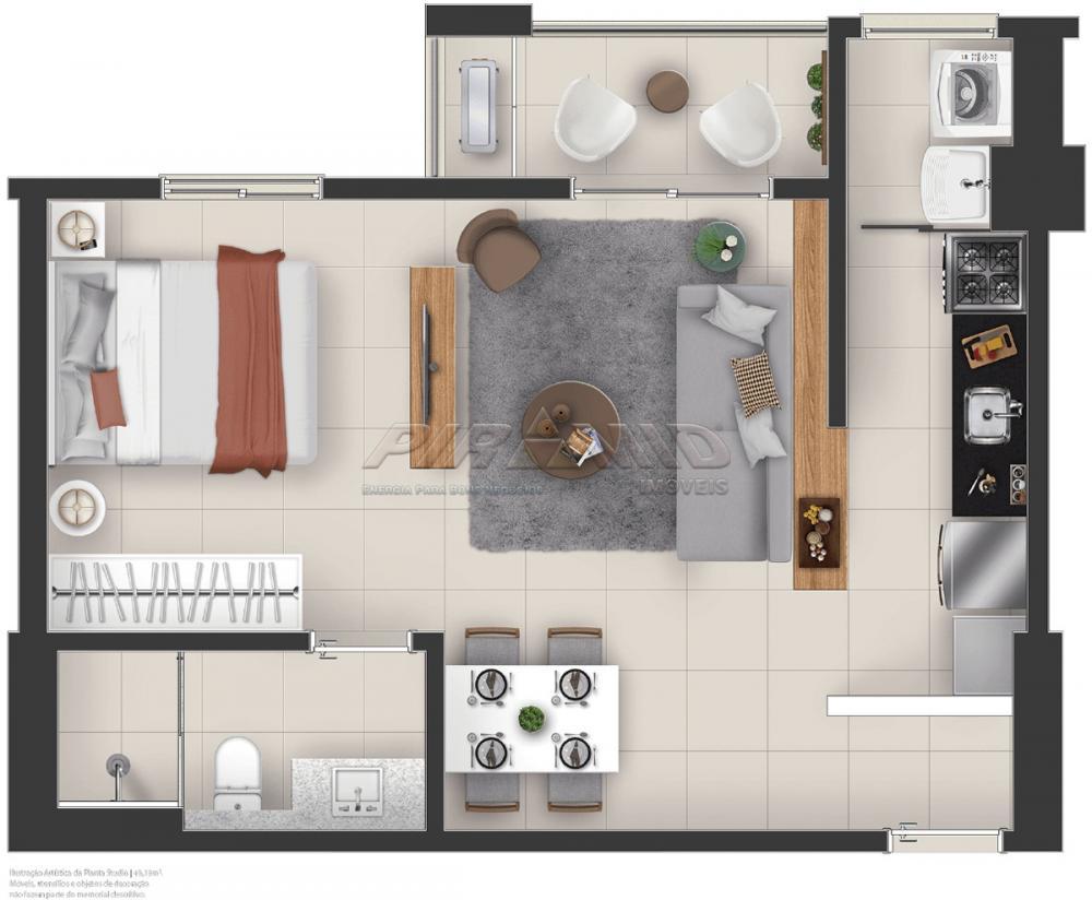 Comprar Apartamento / Lançamento em Ribeirão Preto R$ 276.595,20 - Foto 51