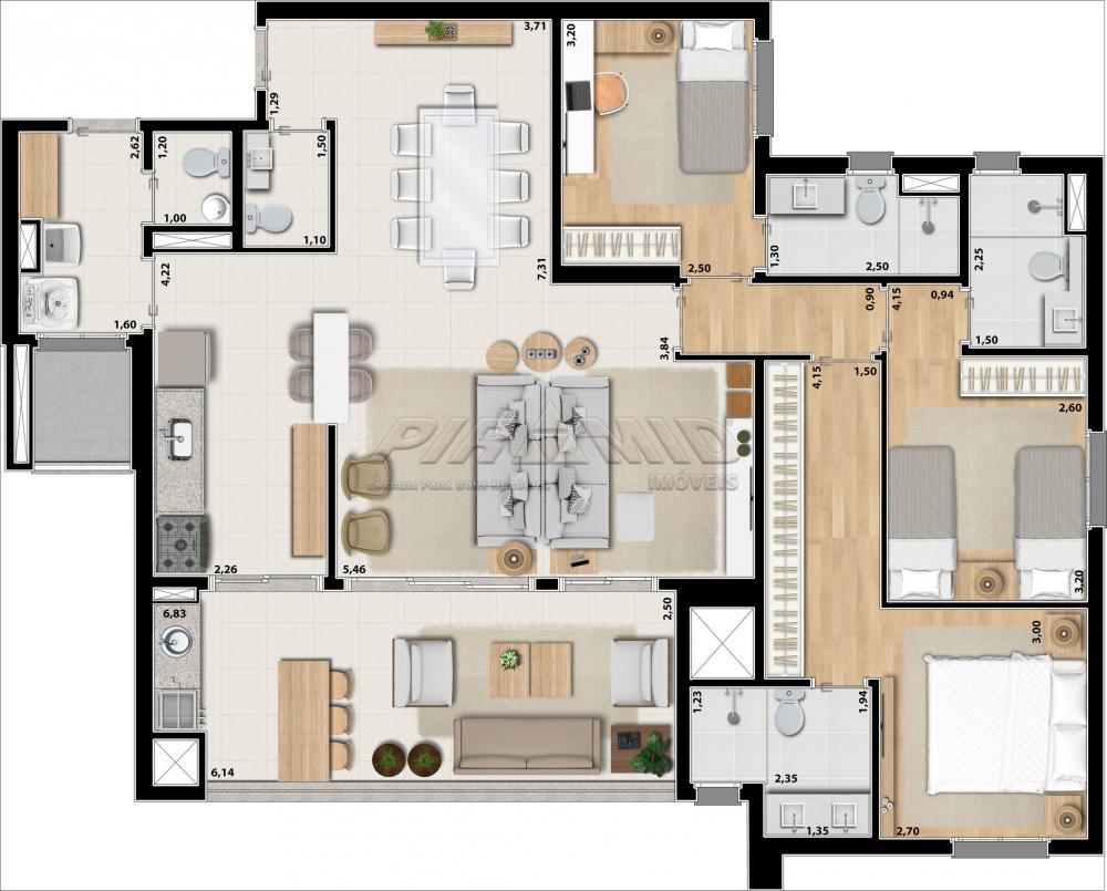 Comprar Apartamento / Padrão em Ribeirão Preto apenas R$ 760.000,00 - Foto 44