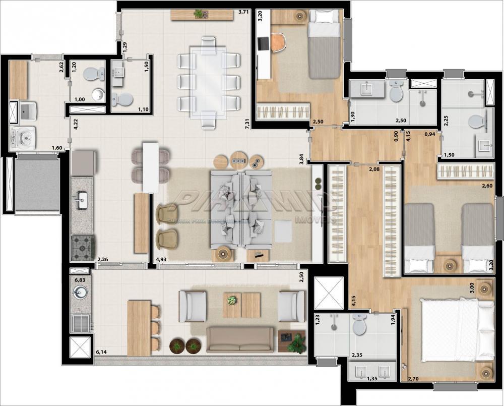 Comprar Apartamento / Padrão em Ribeirão Preto apenas R$ 760.000,00 - Foto 45