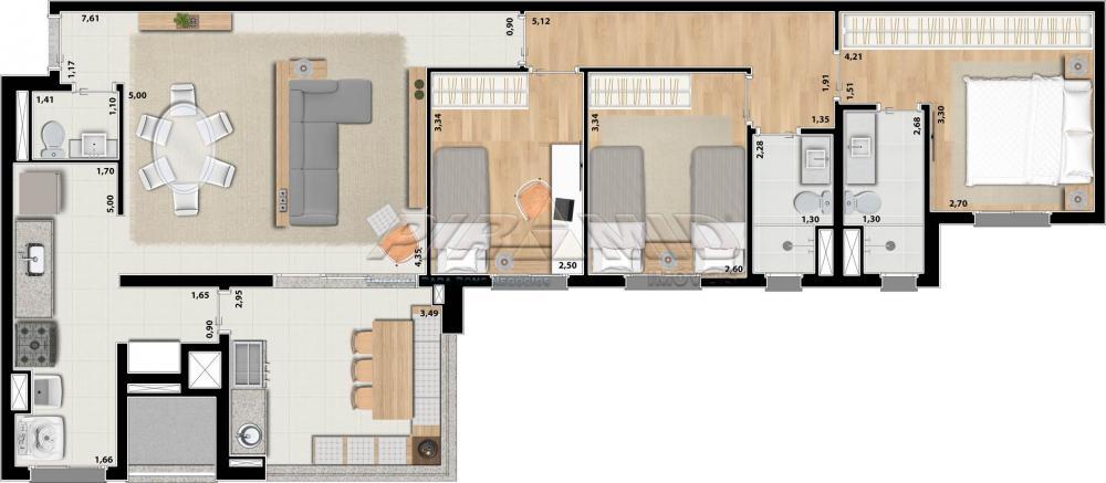 Comprar Apartamento / Padrão em Ribeirão Preto apenas R$ 760.000,00 - Foto 47