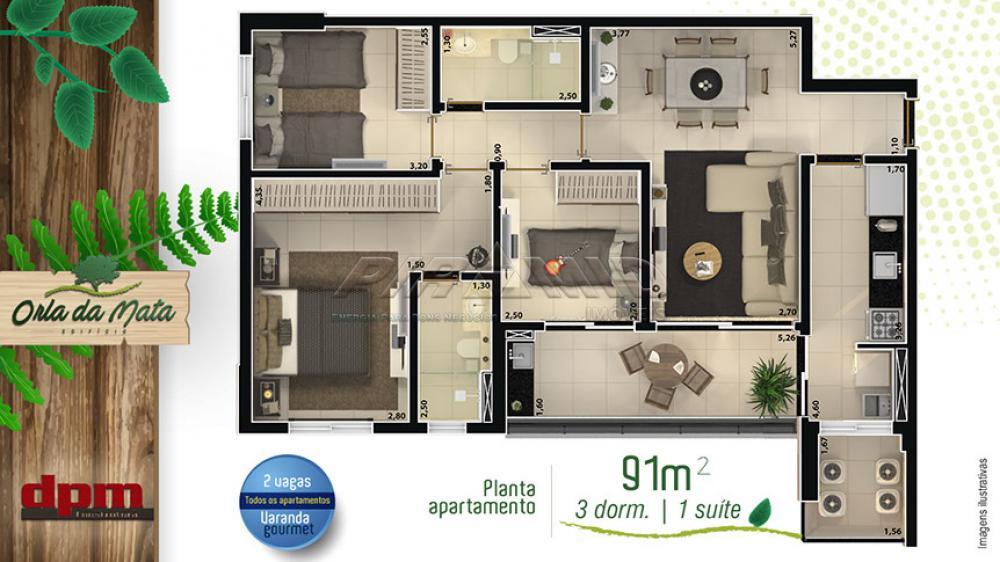 Comprar Apartamento / Lançamento em Ribeirão Preto R$ 535.000,00 - Foto 29