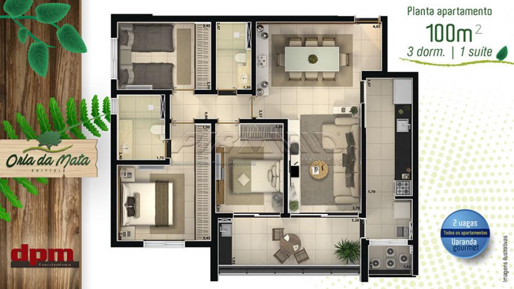 Comprar Apartamento / Lançamento em Ribeirão Preto R$ 535.000,00 - Foto 30